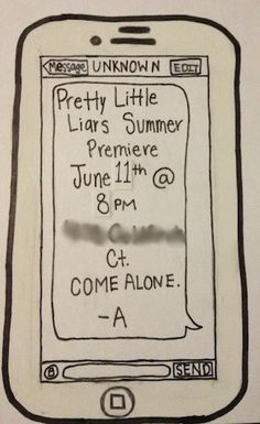 How to Throw a #FatalFinale Party for Tonight's 'Pretty Little Liars' Ep