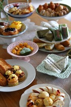 english tea party - Google Search
