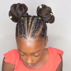 Lovely Braids Black Girl Hairstyles For Kids Braids Lovely Toddler Braided Hairstyles, Black Kids Hairstyles, Twist Braid Hairstyles, Natural Hairstyles For Kids, Baby Girl Hairstyles, Twist Braids, Kids Cornrow Hairstyles, Little Girl Braid Hairstyles, Hairstyles Men