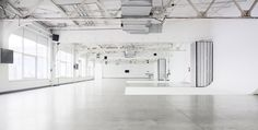 beautiful photostudio space in New York Home – Pier 59 Digital Studios