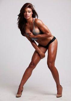 fitness model | Tumblr