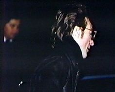 34 YEARS AGO TODAY > John Lennon last photo December 8th, 1980