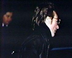 john lennon last photo december 8 of 1980