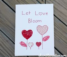 Countdown to Valentine's Day | Valentine's Day | Pinterest