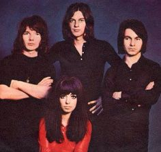 The Shocking Blue Mariska Veres, Scott Mckenzie, Del Shannon, 1970s Music, The Castaway, Shocking Blue, Nancy Sinatra, Blue Pictures, Latest Music