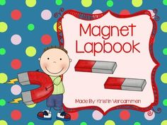 If your students are learning about magnets, forces, and motion, then this lapbook will help enhance their learning!This lapbook includes the following:* Title pages* Flipbook that includes vocabulary of attract, repel, force, motion* Notepage with information about magnets* Lodestone flipbook* Attract and repel practice with magnets* Cut and paste of real-life objects that are magnetic or not magnetic * Attract and repel flip book for students to write definitions or draw magnets* Detailed…