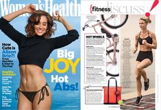 Women's Health Magazine | Ladies' Townie Go! 8i in Rose Gold