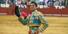 El Fandi, Cayetano y López Simón abren la Feria del Caballo 2017 en tarde variada, con la primera puerta grande