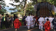 葵祭2015年5月15日:加茂街道14 Romantc Area Kyoto 京の都ぶらぶら放浪記