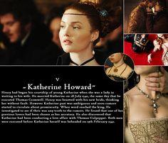 Katherine Howard | Jane-seymour | Tumblr Anne Of Cleves, Anne Boleyn, Tudor History, British History, Reign Quotes, History Memes, History Facts, Katherine Howard, Wives Of Henry Viii
