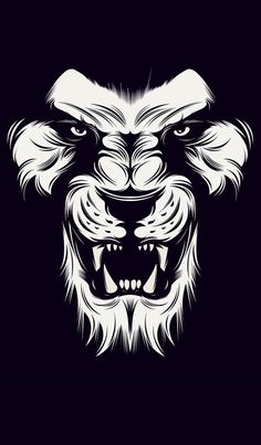 Angry lion vector on behance vector design, lion design, music wallpaper, lion wallpaper Lion Wallpaper, Music Wallpaper, Graffiti Wallpaper, Lion Vector, Vector Art, Lion Design, Bodysuit Tattoos, Desenho Tattoo, Lion Art