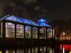 Guided tours de Hortus Amsterdam
