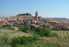 Navarrete, La Rioja #CaminodeSantiago