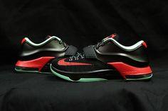 new styles 31602 77e8a Nike KD VII 7 Bad Apple 653996-063 (1) Kd 7, Best