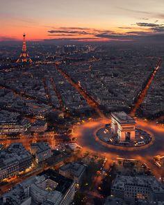 #paris #parisfrance #parisphotography #photography #france #landscapephotography #aerialphotography #aerial #picoftheday