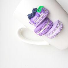 Купить Кружки ручной работы Пирожное - кружки ручной работы, чашки, подарки ручной работы