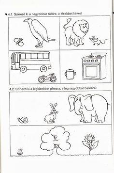 Albumarchívum Kindergarten Reading, Diagram, Bullet Journal, Album, Learning, Kids, Picasa, Young Children, Boys