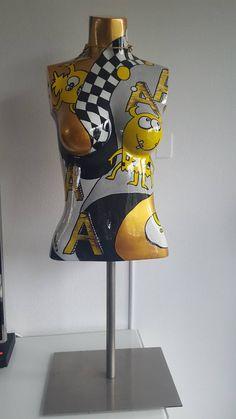Mannequin Torso, Mannequin Art, Ceramic Sculpture Figurative, Bohemian Furniture, Resin Sculpture, Acrylic Plastic, Acrylic Resin, Art Studios, Abstract Expressionism