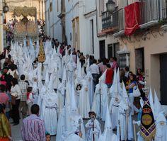 Paso en Sevilla