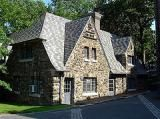 Learn About Sarah Lawrence College and What It Takes to Get In: Sarah Lawrence College Sheffield Buidling