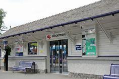 ウィンダミア駅