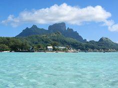 Admirez la #Polynesie et gardez la Green Attitude avec #ZoomOn