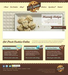 CJ's Favorites http://www.freshcookiesonline.com