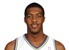 Utah Jazz - Derrick Favors