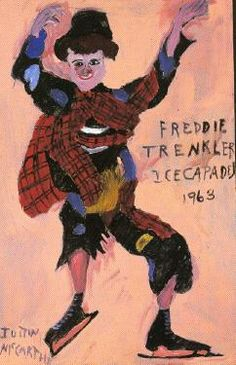 On-line Exhibitions : The Anthony Petullo Collection of SELF-TAUGHT & OUTSIDER ART