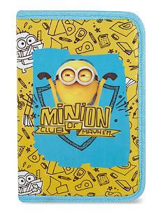 MINIONS Filled pencil case