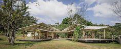 Panama -- Canopy Camp - Dwell