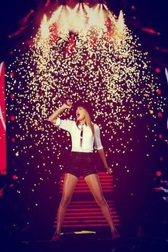 Taylor Swift - The RED Tour