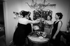 Veramar Vineyard Bride Getting Ready