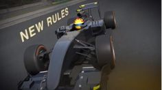 F1 2014: Pirelli Tyres And New Regulations (VIDEO)