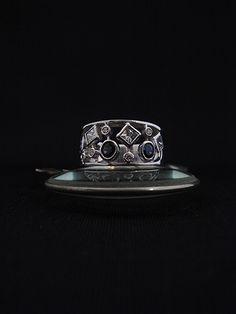 ZORRO - Order Ring - 282