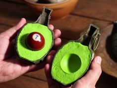 "SHORT stories - ""Fresh Guacamole"" - PES #stopmotion"