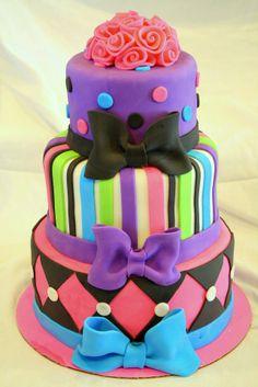Birthday! - *A sweet 16