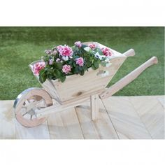 WHEELBARROW PLANTER | Poundstretcher