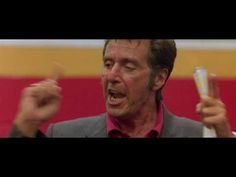 Al Pacino Inches Speech, Any Given Sunday (1999) I mean I've made every wrong choice a middle-aged man can make.