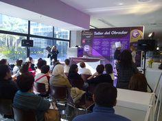 Justo Almendrote. Maestro pastelero. VII Salón del Chocolate de Madrid en Moda Shopping. @Chocoadictos.