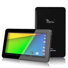 Dragon Touchฎ 9'' Google Android 4.2 Jelly Bean 8GB MID Capacitive Touch Screen G-sensor Dual Camera A13 Tablet...