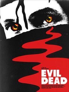 Evil Dead by Midnight Marauder