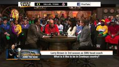 Hall of Fame Coach Larry Brown Talks Knicks, Cowboys and Allen Iverson