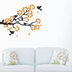 I found this beautiful design on www.silhouettedesign.in