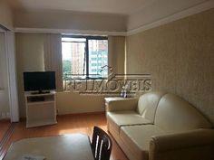 Apartamento à venda com 1 Quarto, Itaim Bibi, São Paulo - R$ 370.000 - ID: 2929459419 - Imovelweb