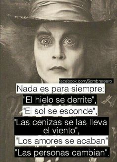 eso es lo que pienso v&j Words Quotes, Love Quotes, Sayings, Chesire Cat, Cheshire, Sad Texts, Sad Life, Motivational Phrases, Queen Quotes