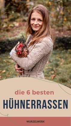 Gemüseanbau In Kübeln, Game Birds, Poached Eggs, Boiled Eggs, Farm Life, Garden Projects, Home And Garden, Abs, Crochet Hats