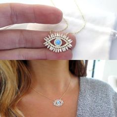 Only platinum plated is available. Evil Eye Jewelry, Evil Eye Necklace, Evil Eye Bracelet, Copper Necklace, Turquoise Necklace, Pendant Necklace, Evil Eye Pendant, Initial Bracelet, Bohemian Necklace