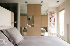 31 Best Fitted Wardrobes 30