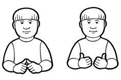 Erota (Kuva: Elina Vanninen) Sign Language, Fallout Vault, Boys, Fictional Characters, Magnifying Glass, Baby Boys, Senior Boys, Fantasy Characters, Sons